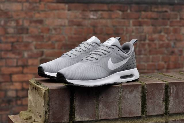 Nike Air Max Tavas White Cool Grey