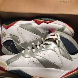 "Retro 7s olympic ""for the love..."