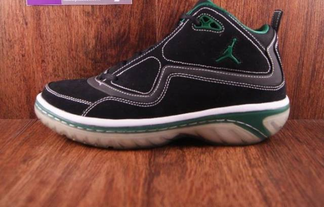 the best attitude 559a7 6e600 Air Jordan Element Pe Ray Allen