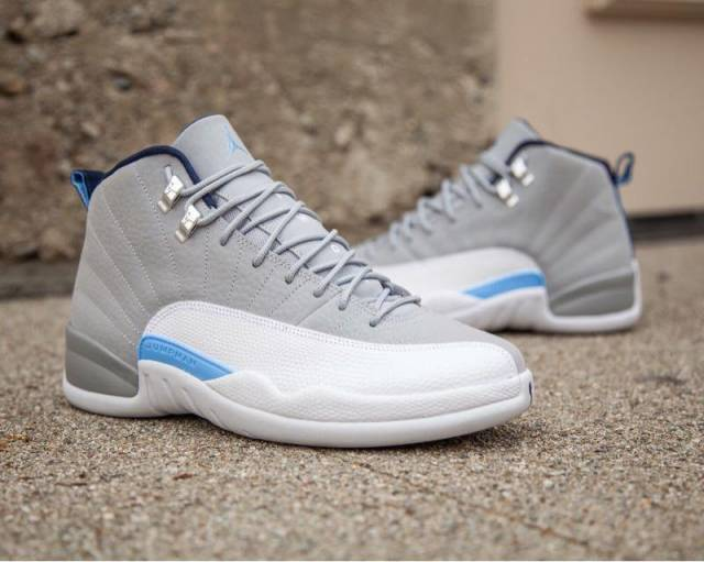 uk availability cddc3 b0a16 Air Jordan 12