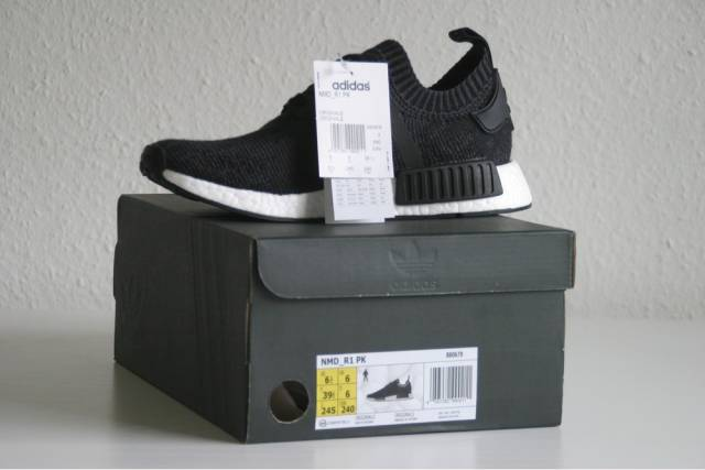 good NMD R1 Bedwin & The Heartbreakers collab For Sale