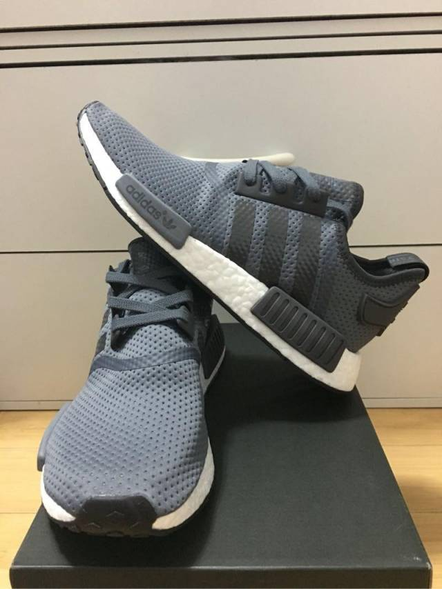reputable site c87ae ae553 Adidas Nmd R1 Jd Sports