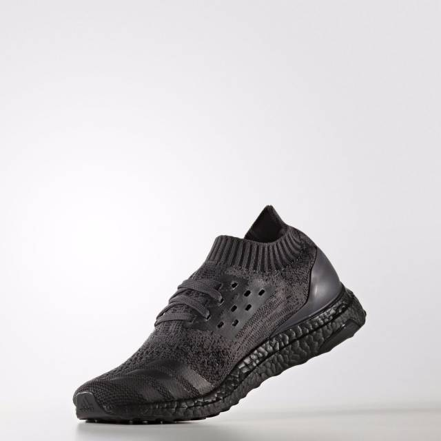 timeless design d3141 bc621 Adidas Ultra Boost Uncaged Triple Black