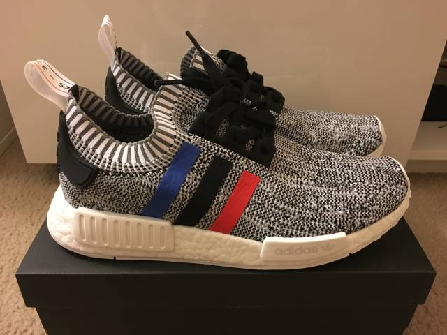 6.13.17 Cheap Adidas NMD 3 COLORS Premier Boutique