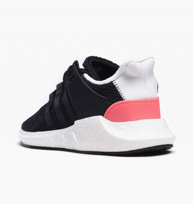 adidas EQT Support 93 Turbo Red White BA7716