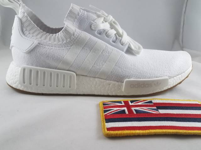 UA Adidas NMD R1 PK Japan Boost Yes Yeezy