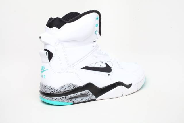 fea0fe482c67 Nike Air Command Force Emerald (unconfirmed)