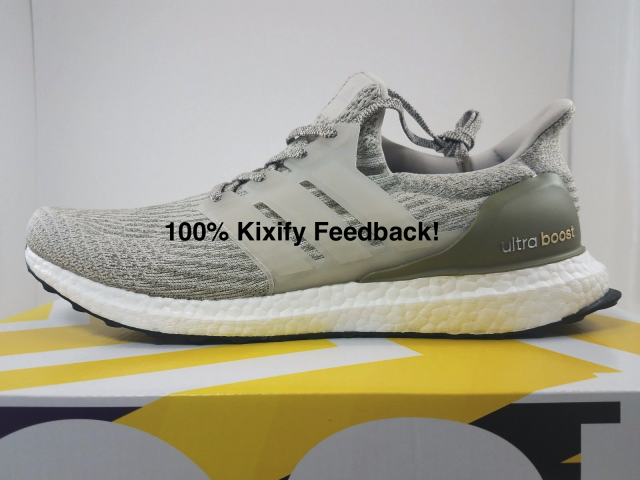 Adidas ACE 16 purecontrol ultra boost (#1060372) from BumBum at