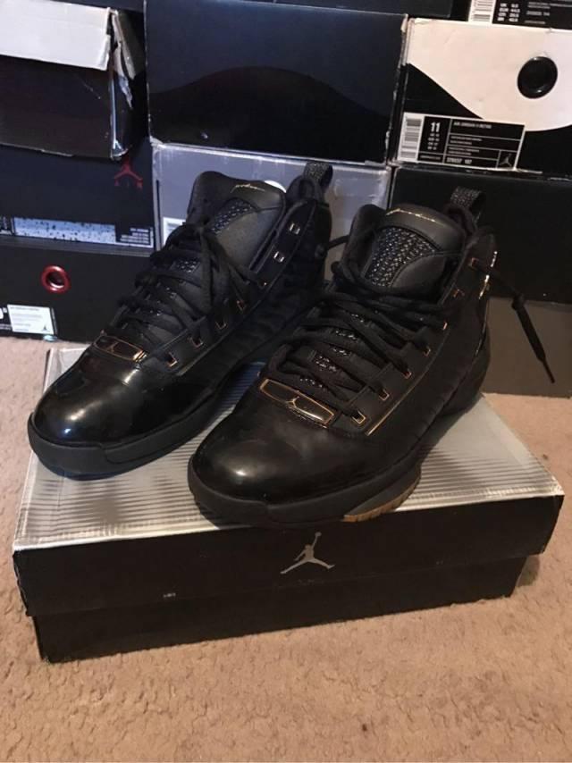 Air Jordan 19 SE