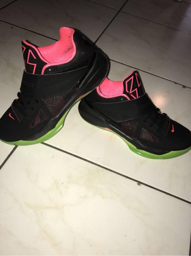 nike yeezy kd shoes 4