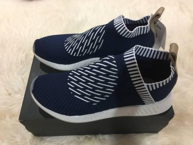 adidas nmd cs2 blau