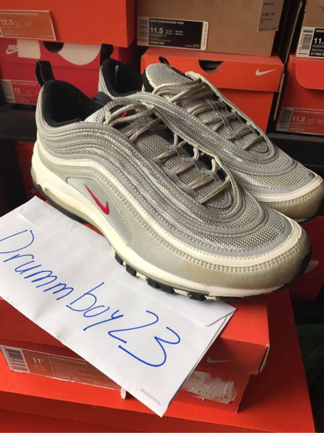 various colors cd12f 99ca4 2005 Nike Air Max 97 Classic ! Add to your jordan nike collection!