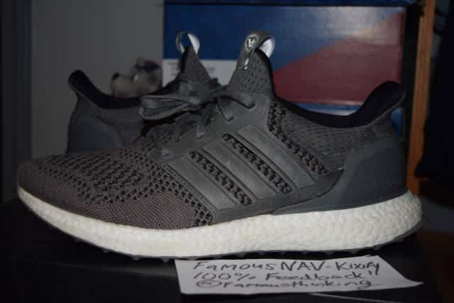 a3fcf5dfc1f SAMPLE RARE Adidas X Highsnobiety Ultra boost