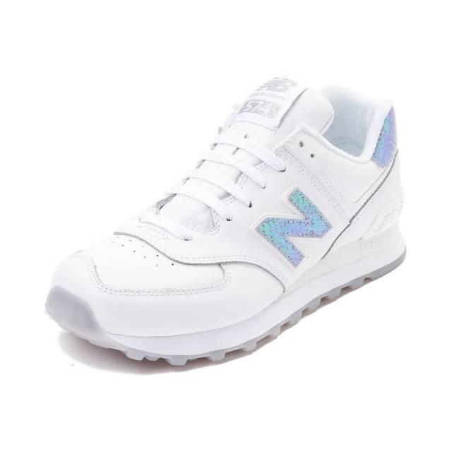 nb 574 white