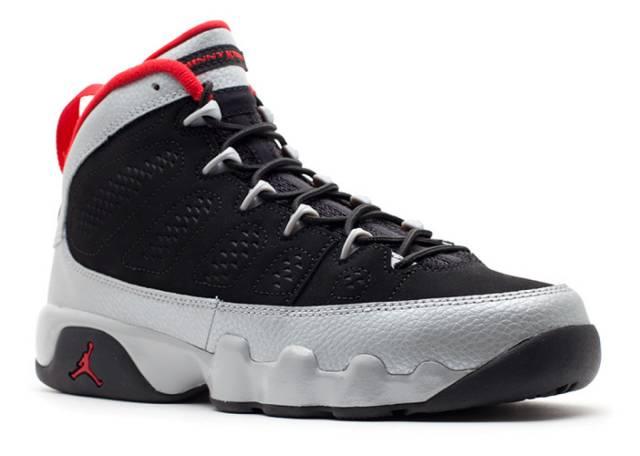 the best attitude f1626 01793 Air Jordan 9 Retro (gs)