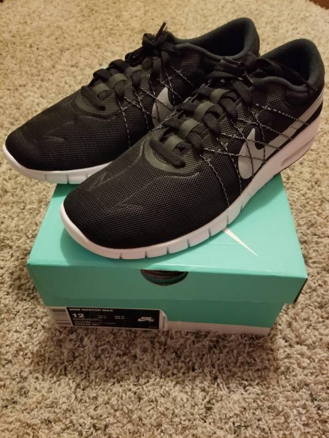 da1e3a79bc72 Nike SB Koston Max  833446 001