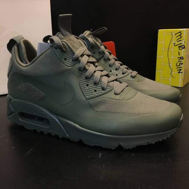 air max 90 sneakerboot sp
