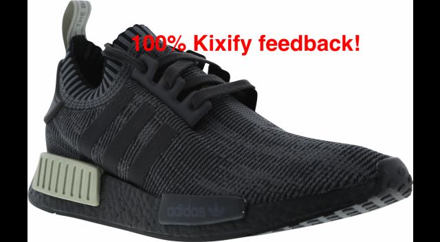 Foot Locker adidas NMD | SneakerFiles