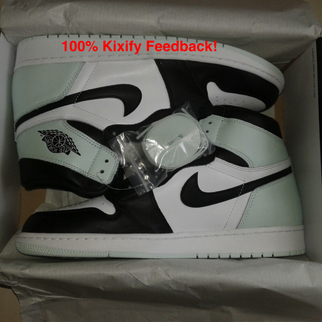 2efe48726b5 BUY Air Jordan 1 Retro High OG Igloo | Kixify Marketplace