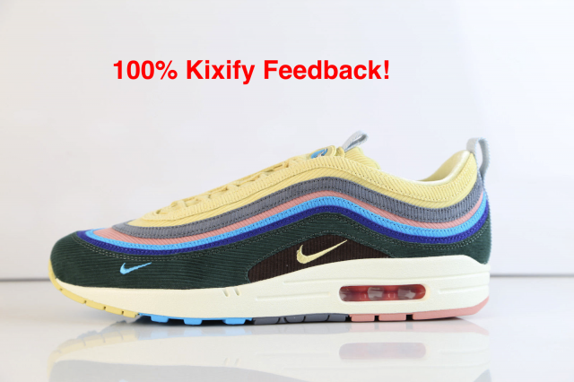 more photos 04ec8 31b7c Nike Air Max 1/97 Sw