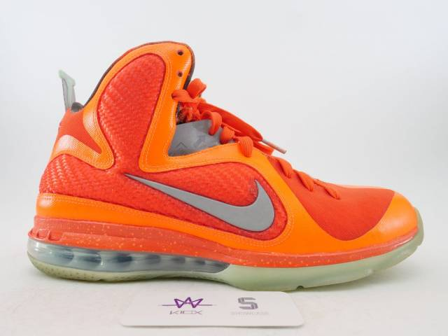 Online Hot Nike Lebron 9 520811 800 ASG All Star Galaxy Total Or