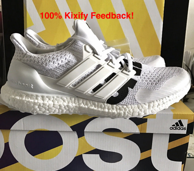1b1743c979507 Adidas Ultra Boost Undefeated Undftd White