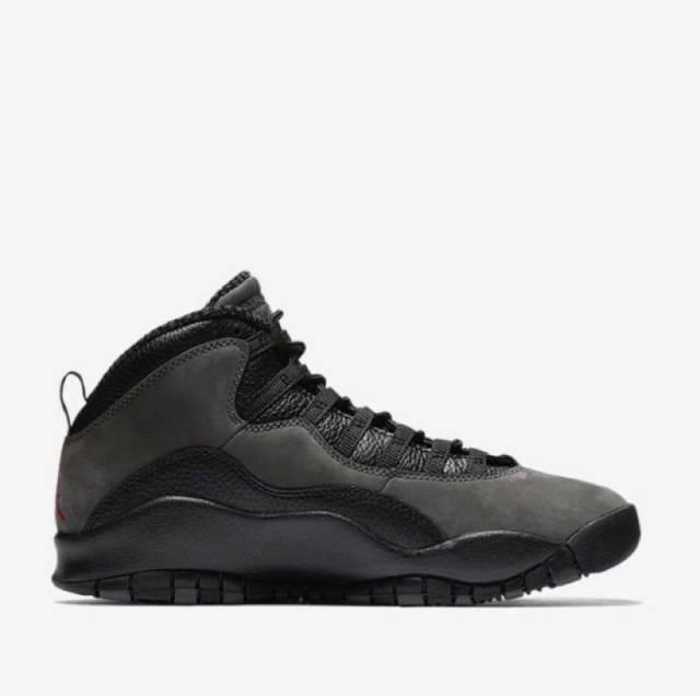 78deba010121 Air Jordan 10 Retro Dark Shadow w Receipt (men s) Size 7.5-15 ...