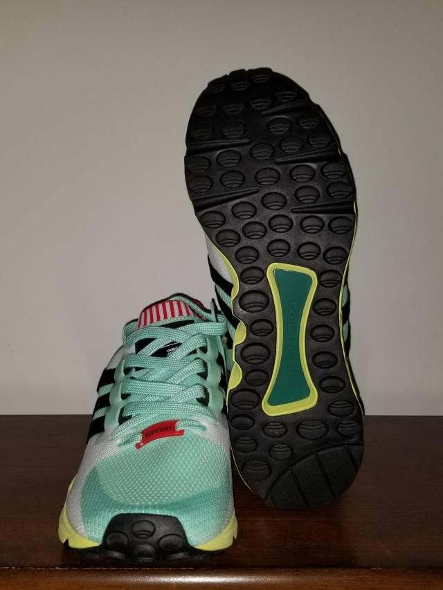 adidas eqt support rf frozen green