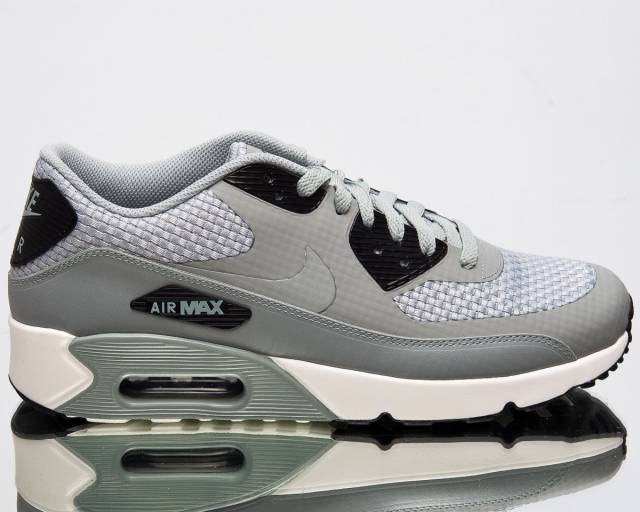 best loved 51b4f 49003 Nike Air Max 90 Ultra 2.0 SE Mens Shoes Men New Sneakers Light Pumice  876005-
