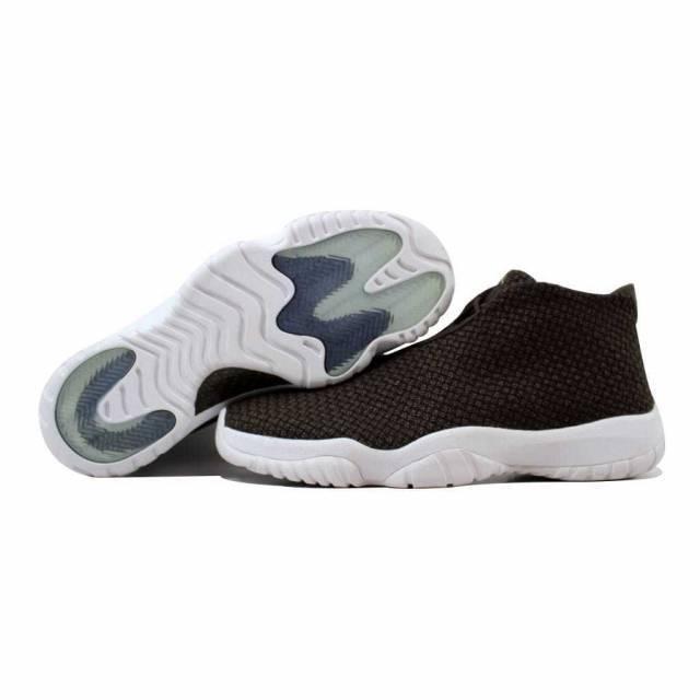 a2f1e8d70b3cc Nike Air Jordan Future Baroque Brown White 656503-200 Men s SZ 10.5 ...