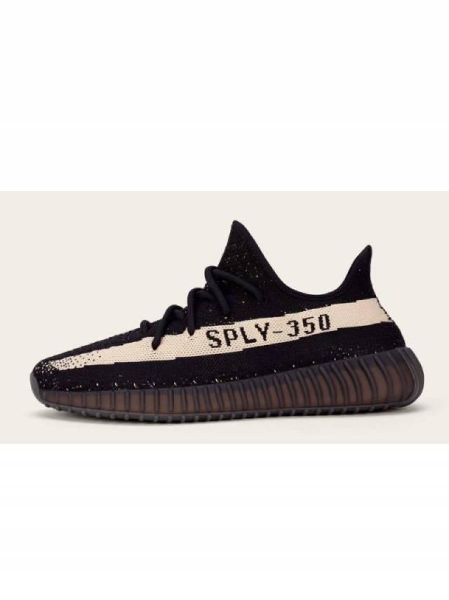 6ef17ac92 Adidas Yeezy Boost 350 V2 Black White Oreo w Receipt Size 4-15 ...