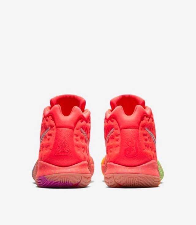 sale retailer dc3b7 59881 Nike Kyrie 4 Lucky Charms
