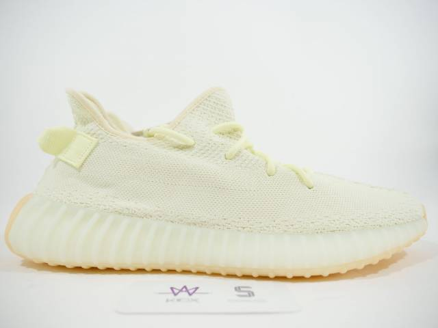 eb7ce8925b0 Adidas Yeezy Boost 350 V2 Butter