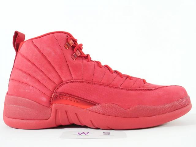 bad9464c AIR JORDAN 12 RETRO GYM RED SZ 8 130690-601 NEW DS | Kixify Marketplace