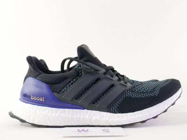 609f936b0 ... low cost adidas ultra boost og core black sz 10 g28319 new ds 2e45f  ed0a8