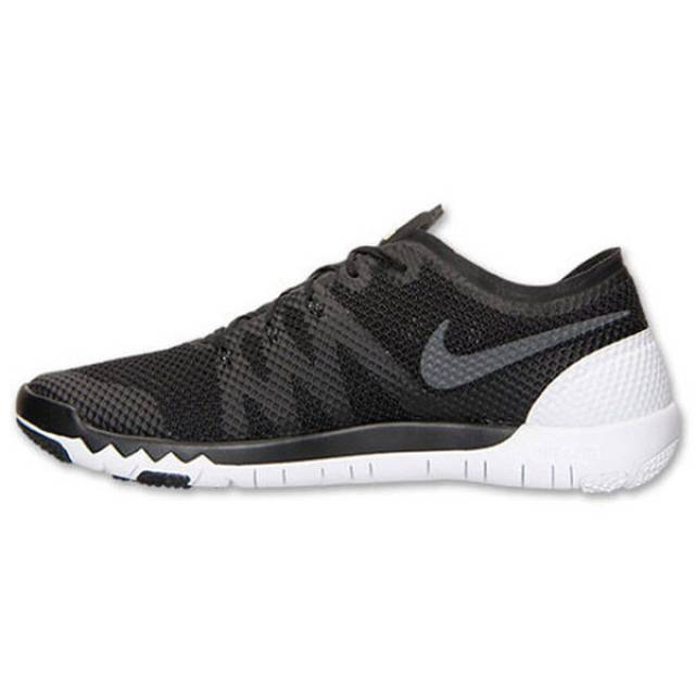 official photos e117f 9365f Nike Free Trainer 3.0 V3 705270-001 Men s US 7.5 ~ 8.5 NIB!