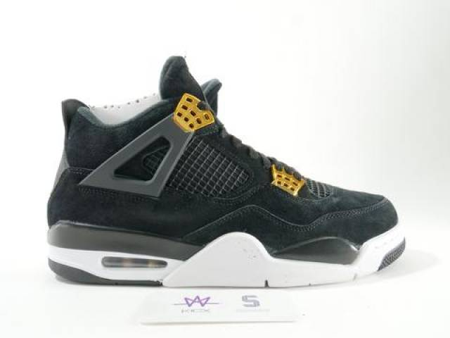 check out a643a b1cd3 AIR JORDAN 4 RETRO