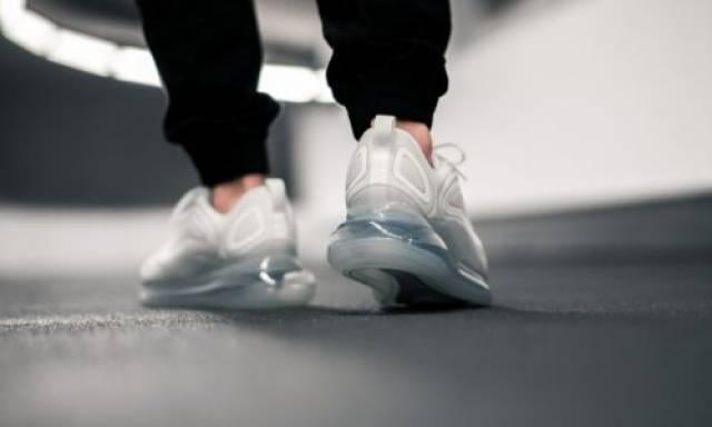 Nike Air Max 720 White Size 8 9 10 11