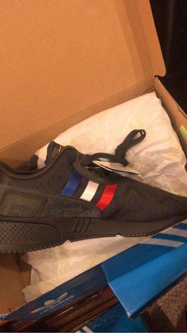 Adidas eqt cushion tricolor | Europabio