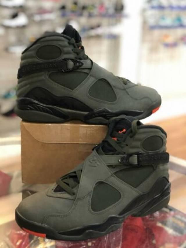 best service d1f2c 18182 Air Jordan 8 Take Flight