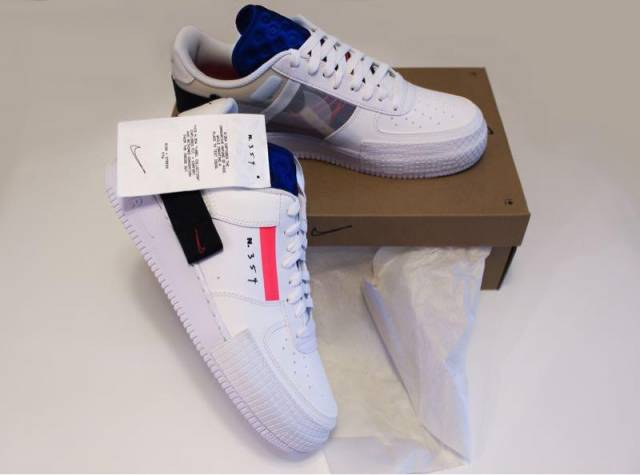 air force 1 type 1