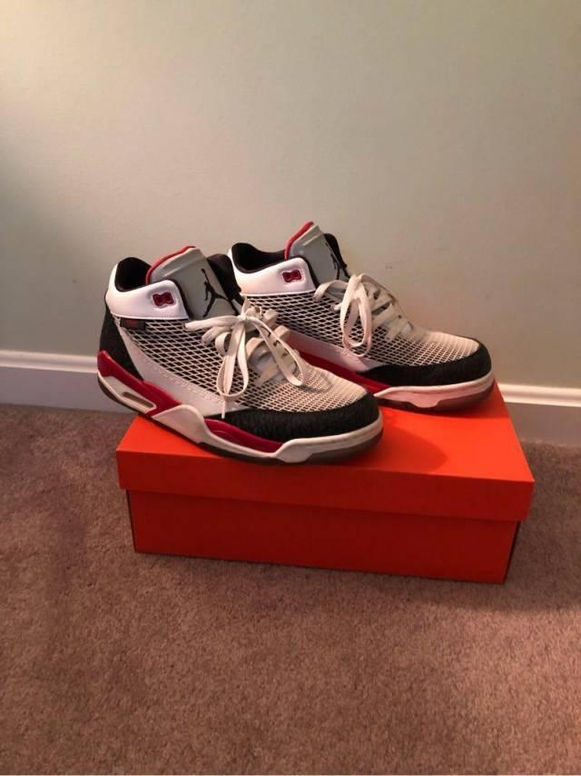 Nike Air Jordan Flight Club 80s