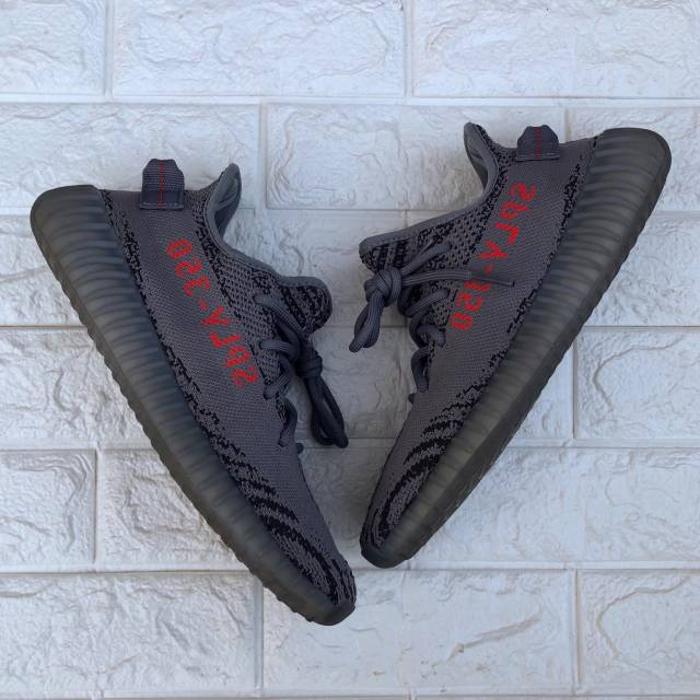 yeezy boost beluga 2.0 on feet