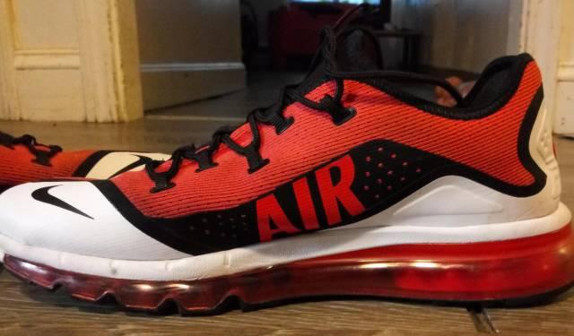 Men's Nike Air Max More   Kixify