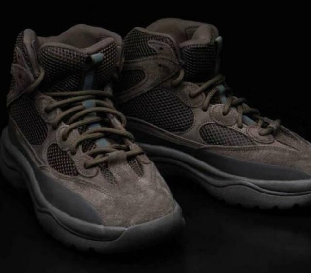 adidas yeezy boot oil