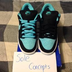 Nike sb black jade