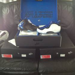 "Ds nike penny pack ""shooting s..."
