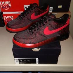 "Lunar force 1 ""shanghai"" size 9"