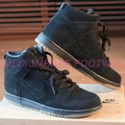 Nike dunk high premium 2013 apc