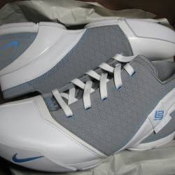Nike zoom lebron v low ds size...